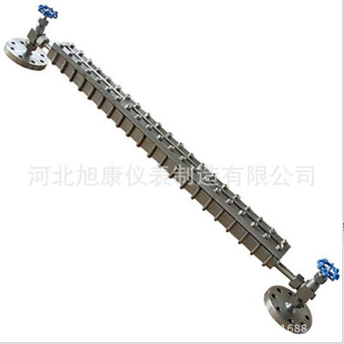 TBS-F反射式玻璃板液位计锅炉水位计生产厂家
