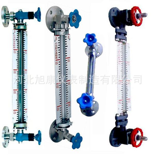 常规玻璃管液位计生产厂家