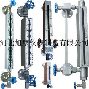 GZS型石英玻璃管液位计有机玻璃管液位计