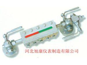 B49H型锅炉双色水位表