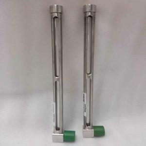 L型单接口玻璃管液位计