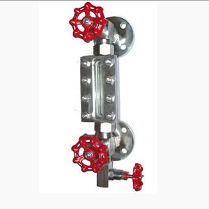 TBS-F 不锈钢反射式玻璃板液位计 液位计 水位计