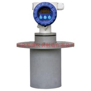 XK-GR铸铝型两线制超声波液位计带远传