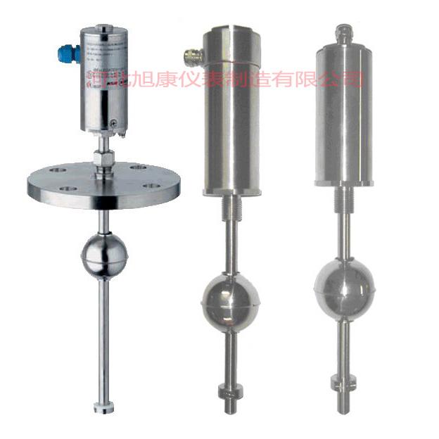 磁致伸缩液位计液位变送器