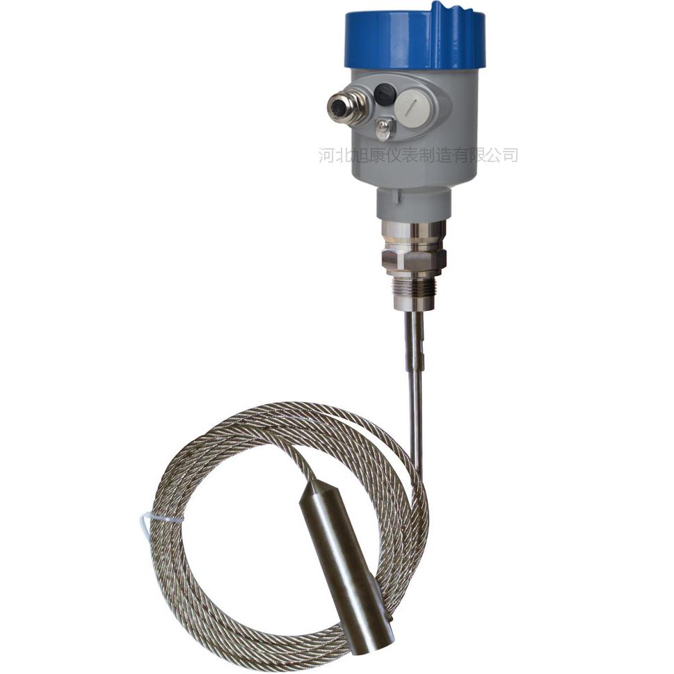 缆式导波雷达液位计固体物位计