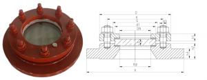 压力容器视镜规格尺寸