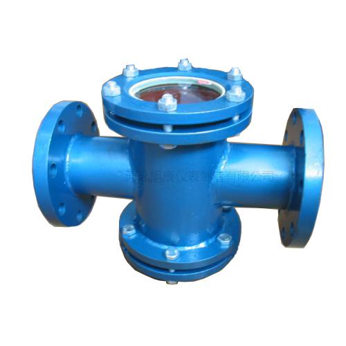 碳钢视镜 水流指示器
