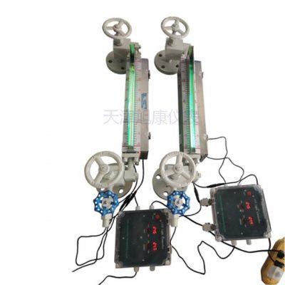 红绿双色玻璃管液位计厂家天津旭康仪表